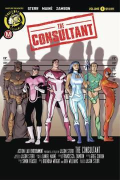 CONSULTANT TP 01