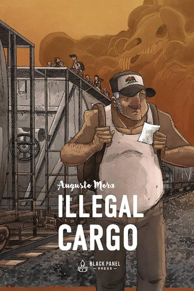 ILLEGAL CARGO GN
