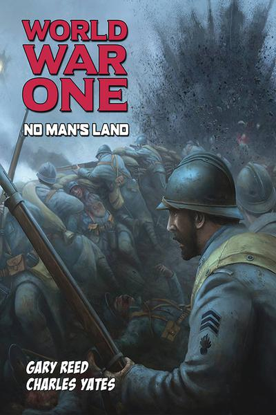 WORLD WAR ONE NO MANS LAND TP