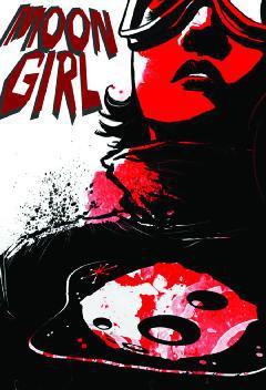 MOON GIRL (1-5)
