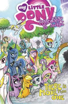 MY LITTLE PONY FRIENDSHIP IS MAGIC TP 05