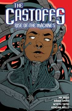 CASTOFFS TP 03 RISE OF MACHINES
