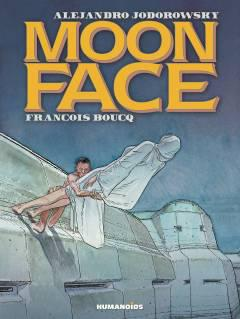 MOON FACE DELUXE HC