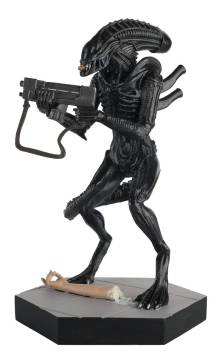 ALIEN PREDATOR FIG COLL