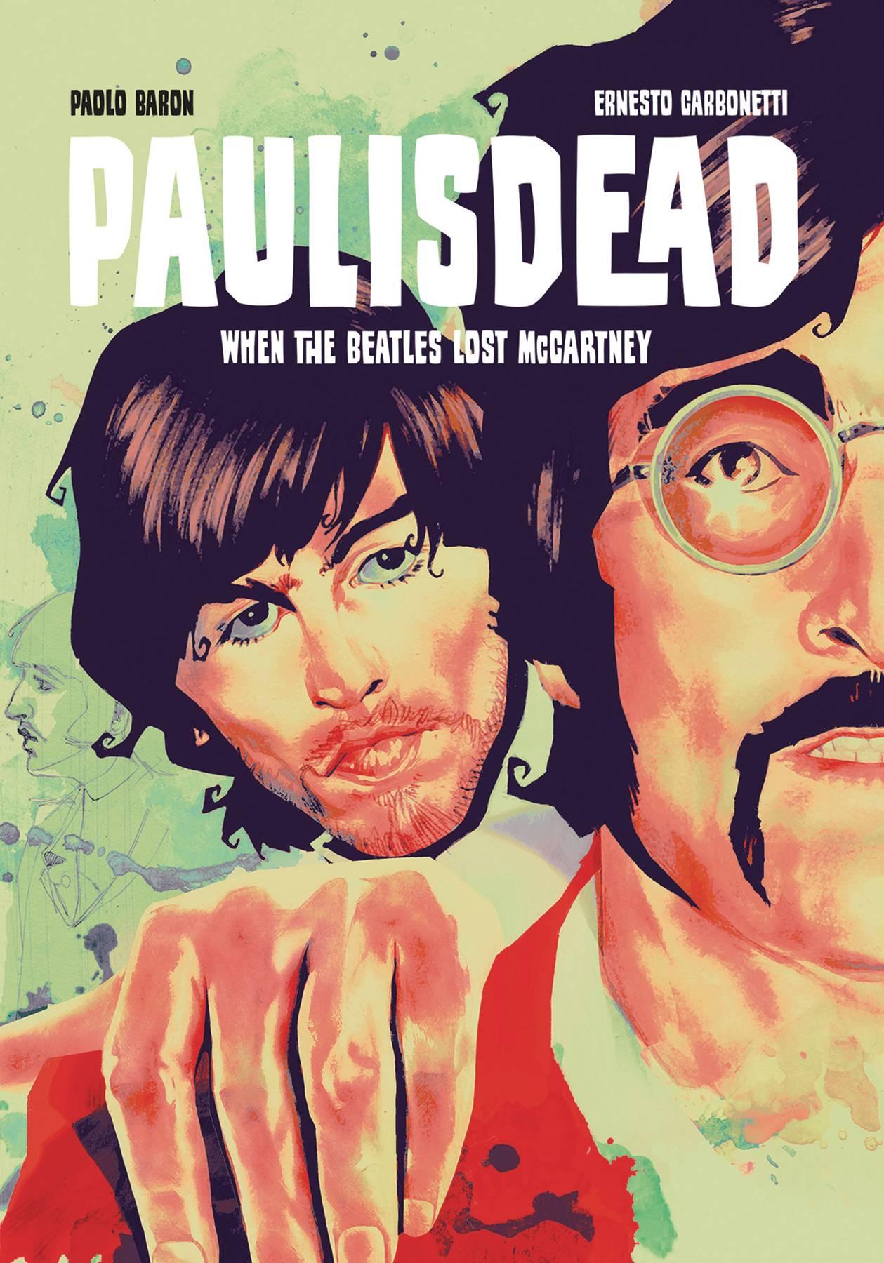 PAUL IS DEAD TP