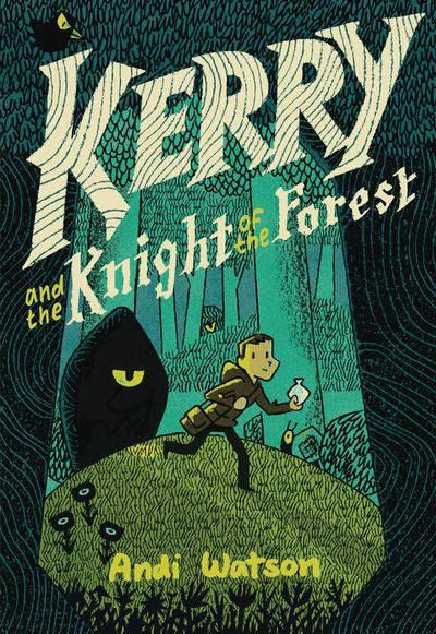 KERRY AND KNIGHT OF THE FOREST TP