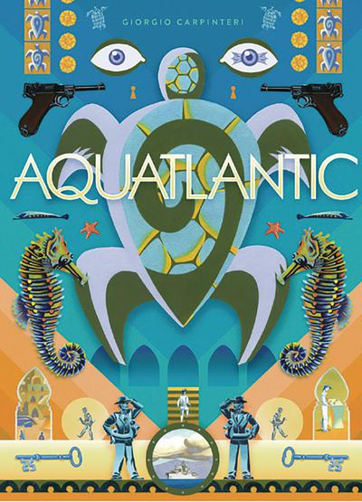 AQUATLANTIC HC