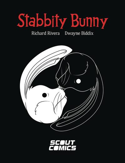 STABBITY BUNNY DARK ORIGINS ED