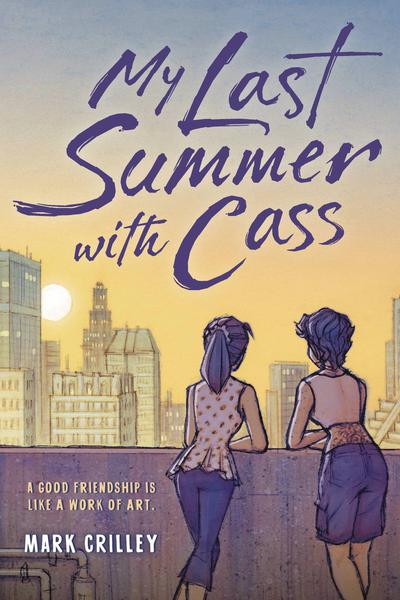 MY LAST SUMMER WITH CASS TP
