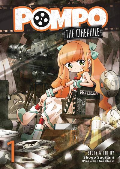 POMPO THE CINEPHILE GN 01