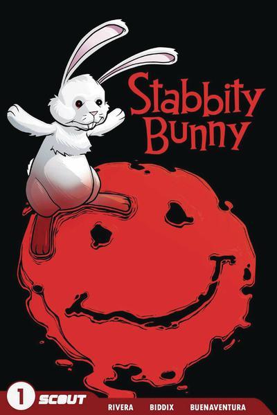 STABBITY BUNNY TP 01