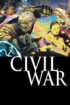 CIVIL WAR YOUNG AVENGERS & RUNAWAYS