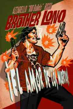 100 BULLETS BROTHER LONO