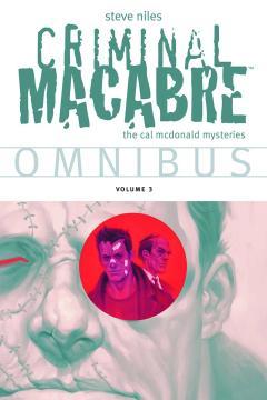 CRIMINAL MACABRE OMNIBUS TP 03