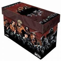 WALKING DEAD COMIC BOX 2 GROUP