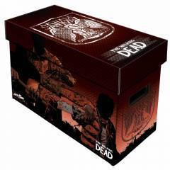 WALKING DEAD COMIC BOX 3 SAVIORS