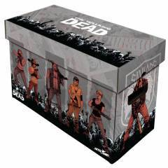 WALKING DEAD COMIC BOX 1 FACTIONS