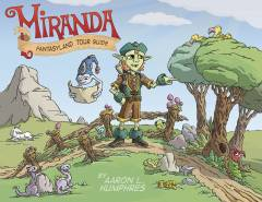 MIRANDA FANTASYLAND TOUR GUIDE TP