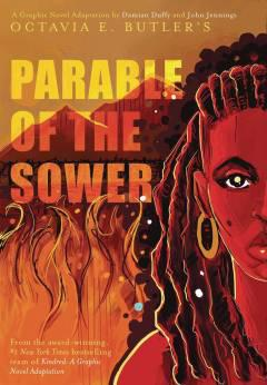OCTAVIA BUTLER PARABLE OF THE SOWER HC