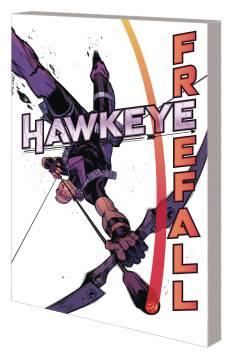 HAWKEYE FREEFALL TP