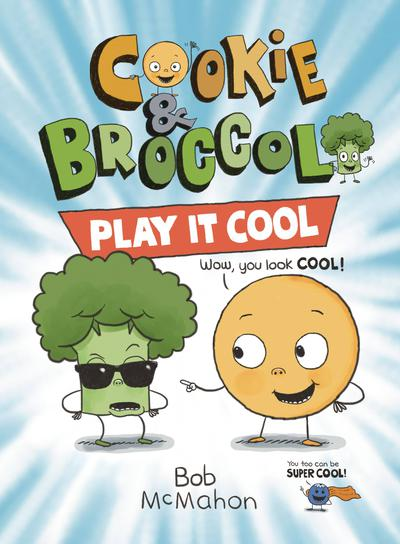 COOKIE & BROCCOLI TP 02 PLAY IT COOL