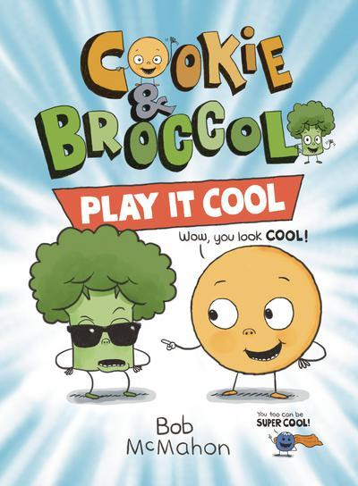 COOKIE & BROCCOLI HC 02 PLAY IT COOL