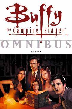 BUFFY THE VAMPIRE SLAYER OMNIBUS TP 03
