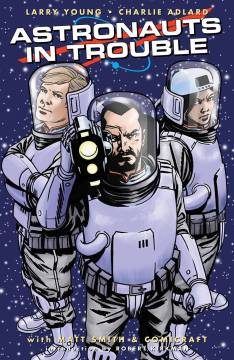 ASTRONAUTS IN TROUBLE TP