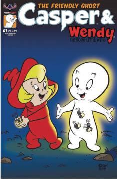 CASPER AND WENDY