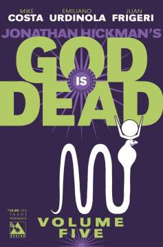 GOD IS DEAD TP 05