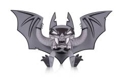 DC ARTISTS ALLEY BATMAN B&W BY LEDBETTER PVC FIGURE