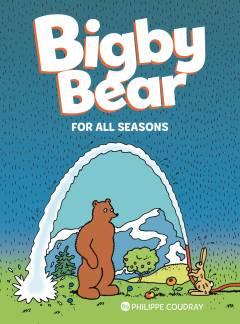 BIGBY BEAR HC 02 FOR ALL SEASONS