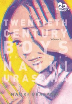 20TH CENTURY BOYS TP 06 PERFECT ED URASAWA