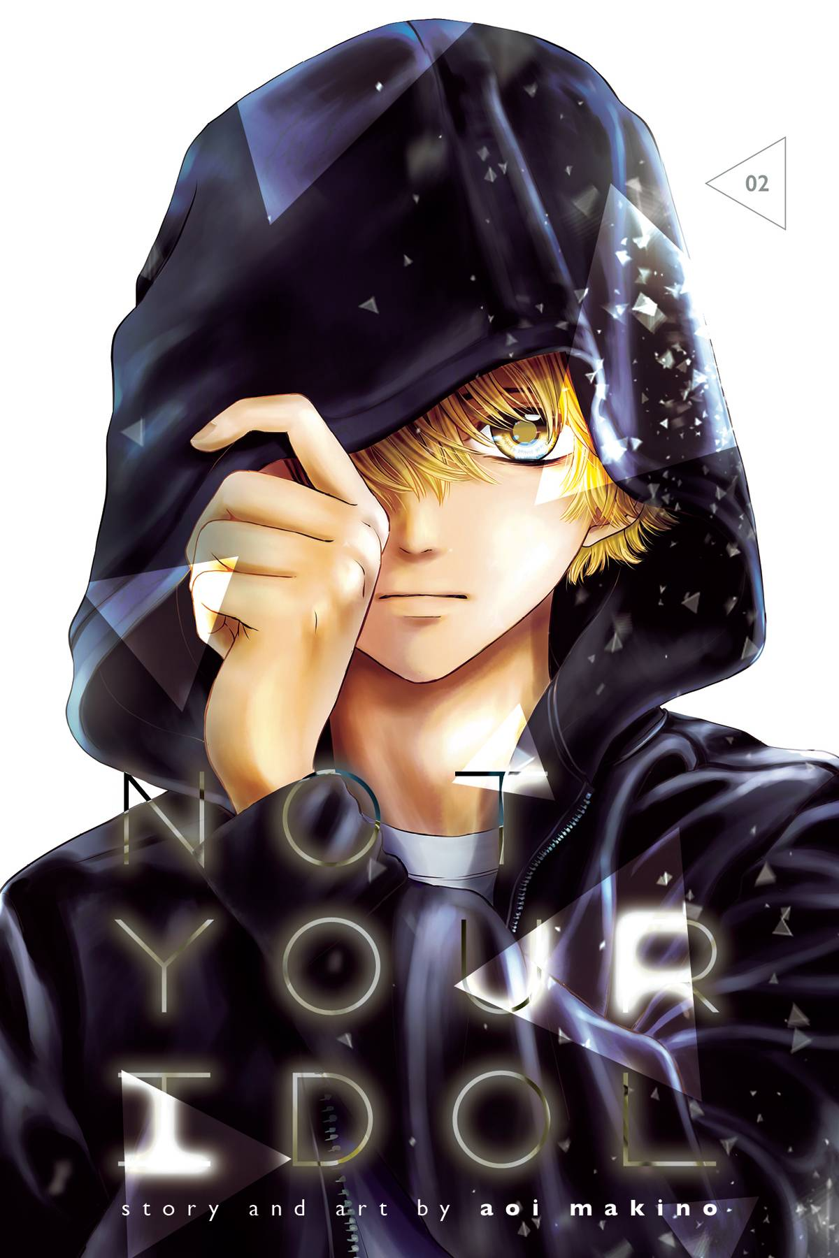 NOT YOUR IDOL GN 02