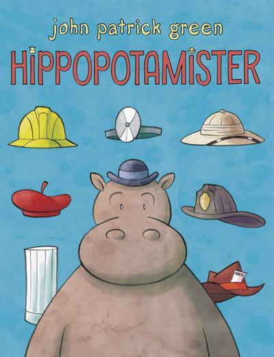 HIPPOPOTAMISTER HC