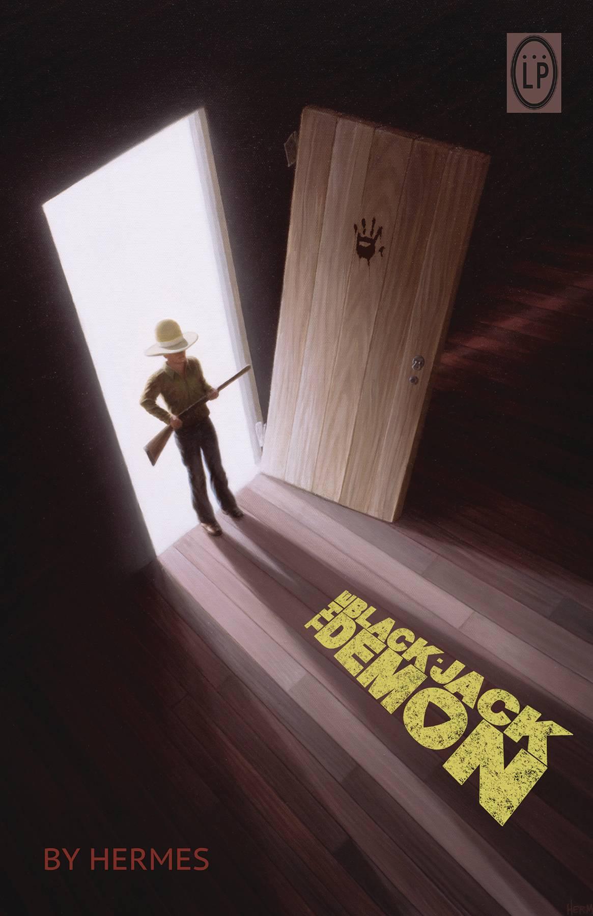 BLACK JACK DEMON