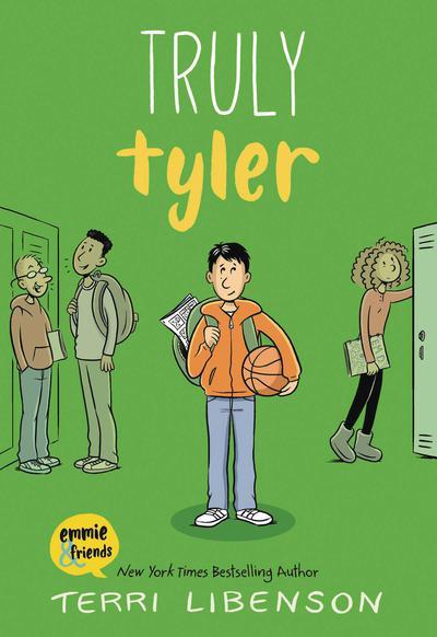 TRULY TYLER HC