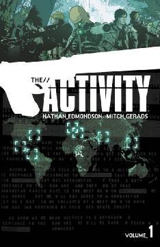 ACTIVITY TP 01