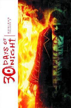 30 DAYS OF NIGHT OMNIBUS TP 02