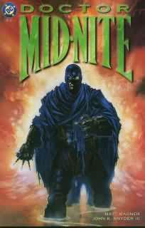 DOCTOR MIDNITE