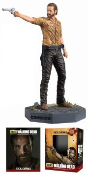 WALKING DEAD FIG MAG