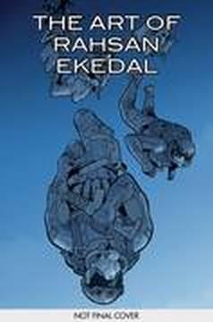 ART OF RAHSAN EKEDAL TOP COW ED HC