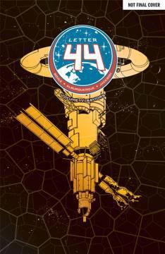 LETTER 44 TP 04 SAVIORS
