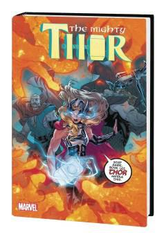 MIGHTY THOR HC 04 WAR THOR