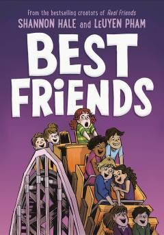 BEST FRIENDS HC