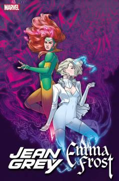 GIANT SIZE X-MEN - #1 JEAN GREY & EMMA FROST