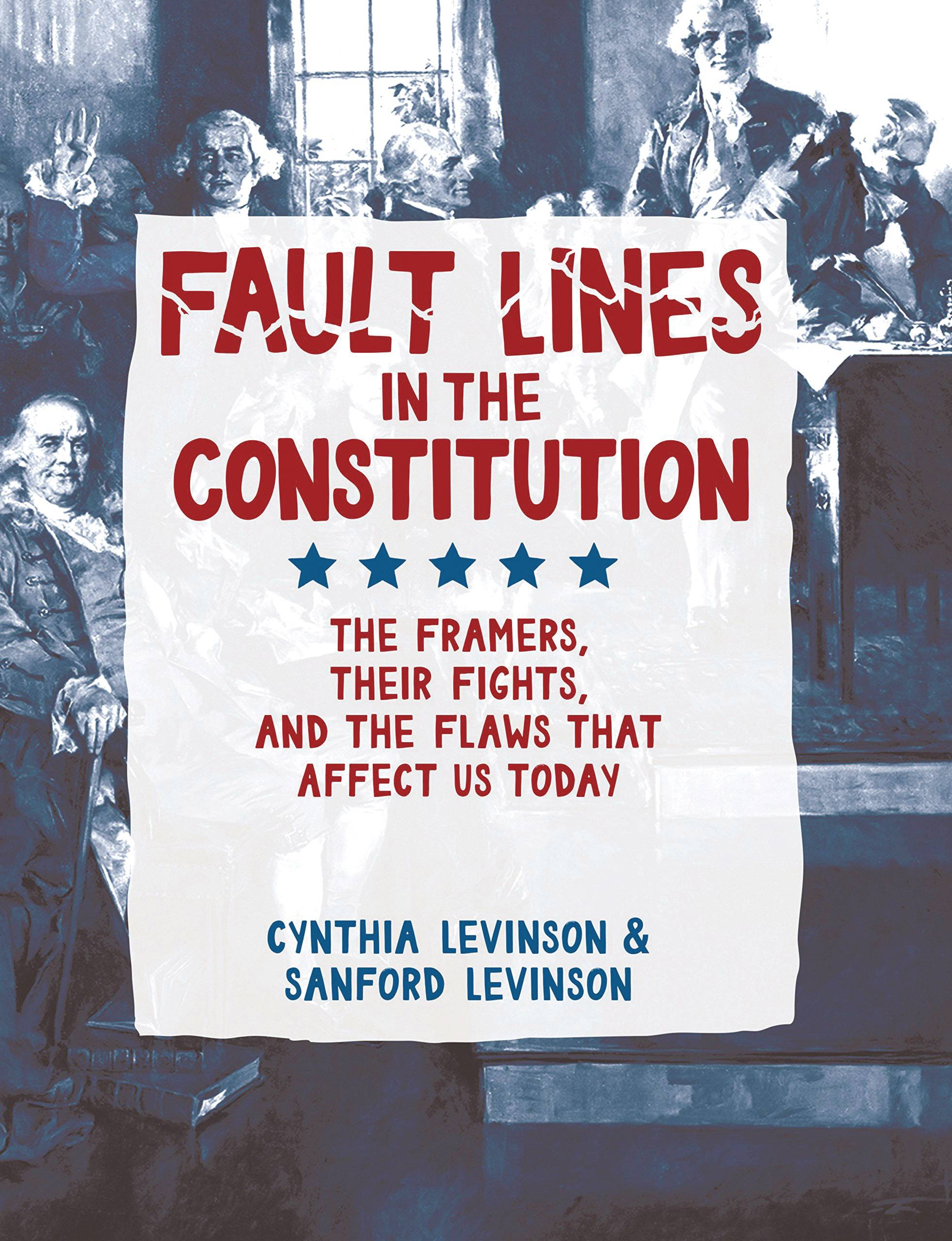FAULT LINES IN THE CONSTITUTION GN