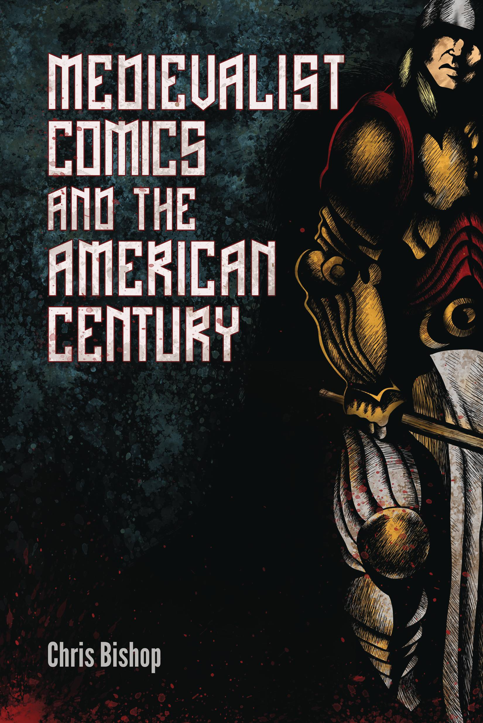 MEDIEVALIST COMICS & AMERICAN CENTURY TP