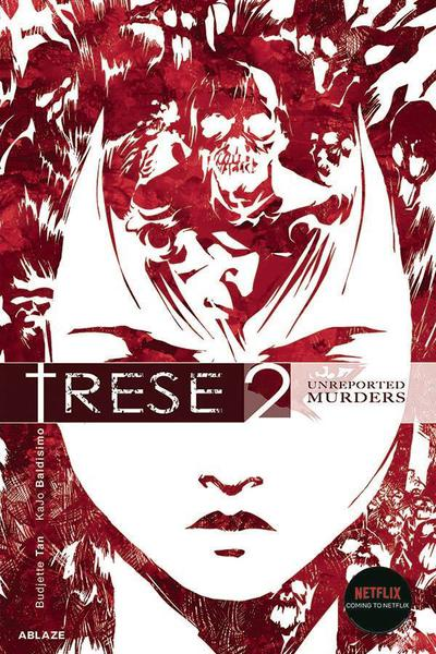 TRESE TP 02 UNREPORTED MURDERS