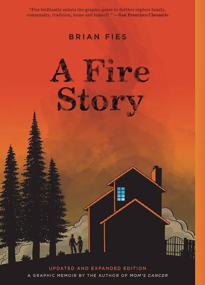 FIRE STORY UPDATED & EXPANDED TP